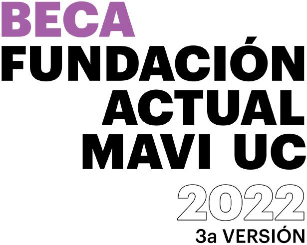 Beca Fundación Actual MAVI 2018