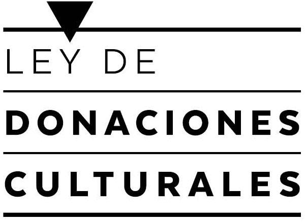 Proyecto acogido a la ley de Donaciones Culturales